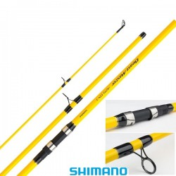 Canne SHIMANO BeastMaster Surf CX-I (100-200g)