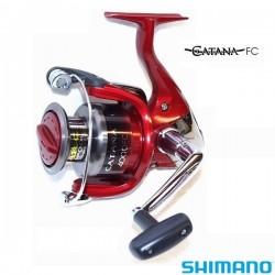 Moulinet SHIMANO Catana 4000 FC