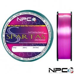 Nylon SPARTAS spécial surfcasting (300m)