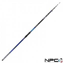 Canne télescopique NPC Velenosa 420 (max 130g)