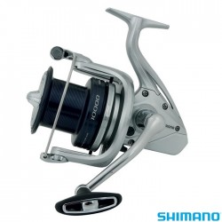 Moulinet SHIMANO Aerlex 10000 XSB