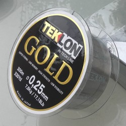 Nylon New TEKLON GOLD 2017 (300m)