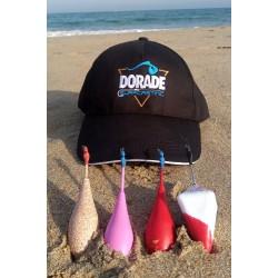 Casquette Dorade Surfcasting 2017