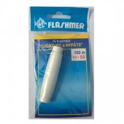 Fil élastique FLASHMER (100m)