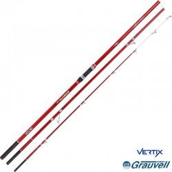 Canne VERTIX Sparta LC 450
