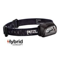 Lampe Frontale rechargeable PETZL ACTIK Core (350 lumens)