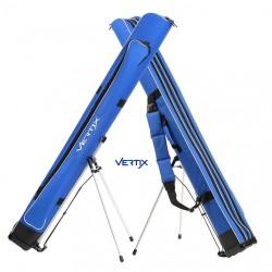 Fourreau avec pieds aluminium VERTIX (165cm)