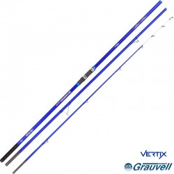 Canne VERTIX Scorpia LC-MT 420