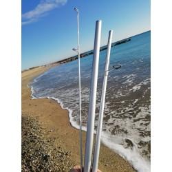 Canne VERTIX Sky Surfer Power MN 4m50