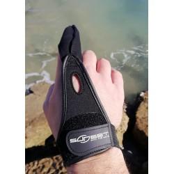 Protège doigt SUNSET Suncaster Deluxe