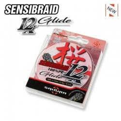 Tresse SAKURA Sensibraid 12X