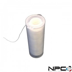 Fil élastique NPC (200m)