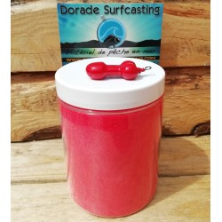 Plastifiant DORADE SURFCASTING Rouge