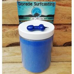 Plastifiant DORADE SURFCASTING Bleu