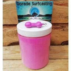 Plastifiant DORADE SURFCASTING Rose