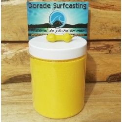 Plastifiant DORADE SURFCASTING Jaune