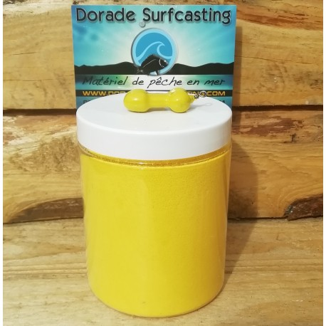 Plastifiant DORADE SURFCASTING Orange