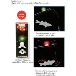 Détecteur de touche Flash Alert