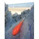 Plomb missile DS Orange FLUO