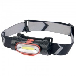 Lampe Frontale rechargeable HART Sensor