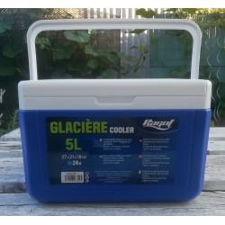 Glacière pour Appâts RAGOT Cooler (5L)