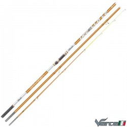 Canne VERCELLI Oxygen Uccello LC (100-200g)