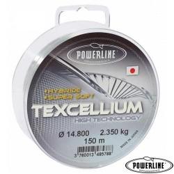Nylon Texcellium POWERLINE (300m)
