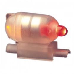 Détecteurs de touches lumineux GRAUVELL (2 pièces)